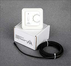 Thermostat Fußbodenheizung - ST-AR-16 für den Innenbereich