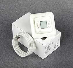 Thermostat Fußbodenheizung - OCC2 mit Display und Zeitschaltuhr für den Innenbereich