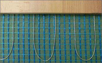 ausf hrungen fu bodenheizung elektrisch rms heating system. Black Bedroom Furniture Sets. Home Design Ideas